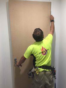 Fire Door Adjustment Company