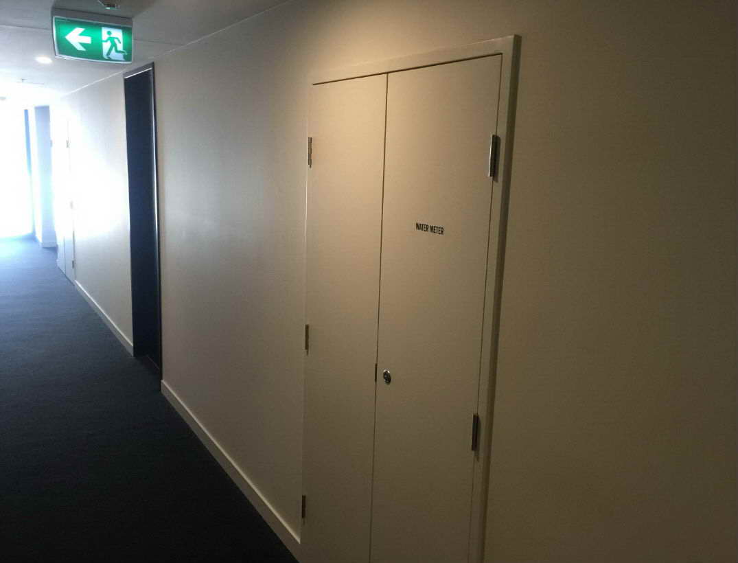 Fire Doors In Melbourne
