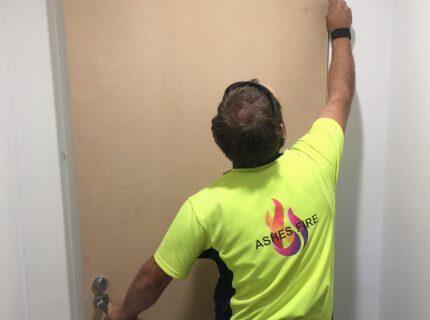 Fire Door Repairs